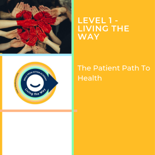L1: Learn How You Can Support Patients Along Their Path To Health (L1-V5.L1)