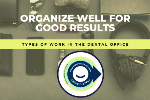 L1: The Types Of Work That You'll Perform In The Dental Office (L1-V3.L1)