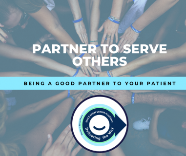 L5: How To Be A Good Partner To Patients. (LV2-V2.L5)