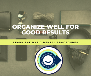L1: Learn the Basic Dental Procedures (LV2-V3.L1)