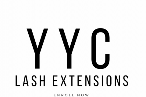 Classic Lash Extensions - Calgary, May 21st - 22nd