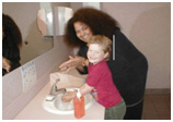 Germbusters: The Importance of Handwashing in Child Care - Learning Course (EH06 - LC)