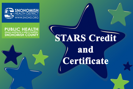 Stress Management for Child Care Providers - STARS Credit/Certificate (BH01 - STARS)