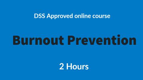 Burnout Prevention | 2 Hours