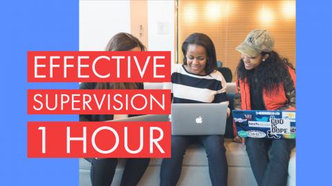 Effective Communication | 1 Hour