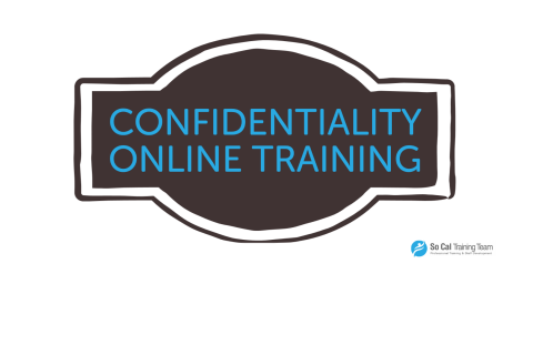 Confidentiality | 1 Hour