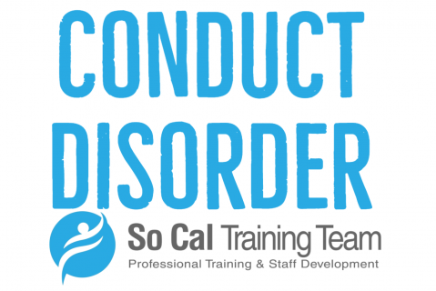 Conduct Disorder | 1 Hour
