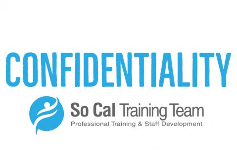 Confidentiality | 1 Hour