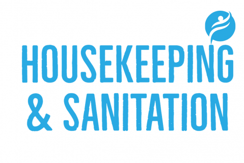 Housekeeping & Sanitation |Direct Care Staff Only|2 Hours