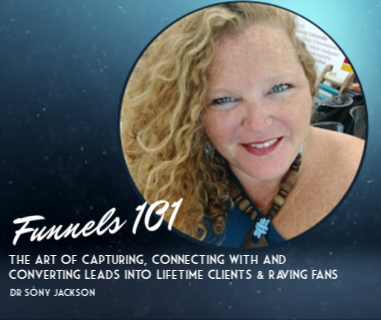 The Art Of Capturing, Connecting With, And Converting Leads Into Lifetime Clients & Raving Fans (SPJ101)