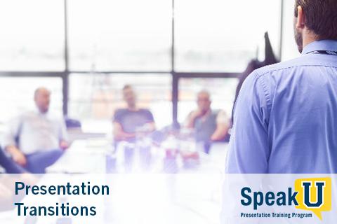 Presentation Transitions