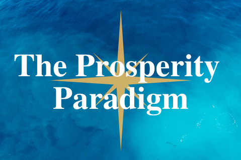 Prosperity Paradigm Audiobook