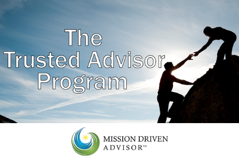Trusted Advisor Program (Self-Study)