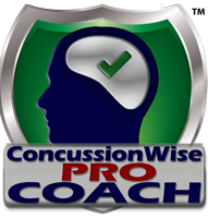 ConcussionWise PRO for Coaches (2017) (CWC50-17)