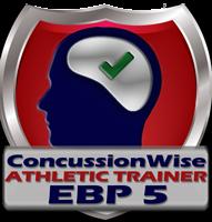 EBP Course 5: ConcussionWise AT (SSRM05)
