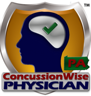 ConcussionWise DR for Pennsylvania Physicians (18CWDR01PA)