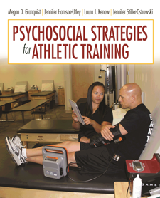 Psychosocial Strategies for Athletic Training (18FAPSYSOC)