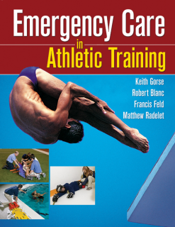 Emergency Care in Athletic Training (18FAEC)