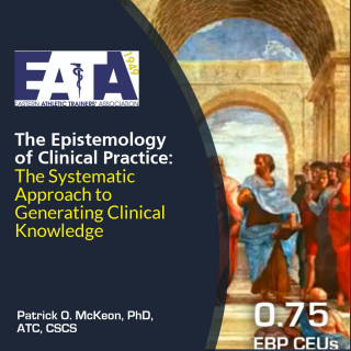 The Epistemology Of Clinical Practice (18EATA1715)