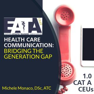 Healthcare Communication: Bridging the Generation Gap (18EATA1805)