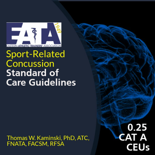 SRC Standard of Care Incorporating 5th Intl Consensus Conference on Concussion in Sport (18EATA18WB)