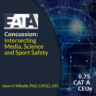 Concussion: Intersecting Media, Science and Sport Safety (18EATA1803)