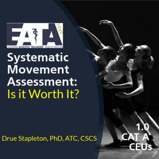 Systematic Movement Assessment: Is It Worth It? (18EATA1808)