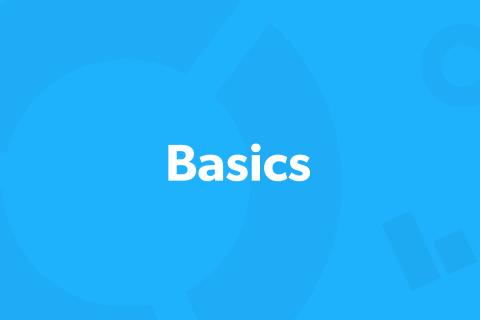 Basics (A01)