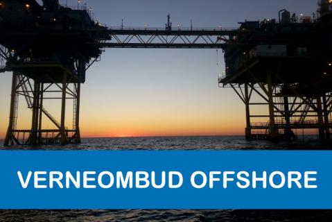 Verneombud Offshore