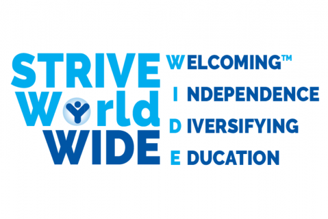 3/29/21: STRIVE WorldWIDE - Brain Fitness (Executive Functioning) (3/29/21)