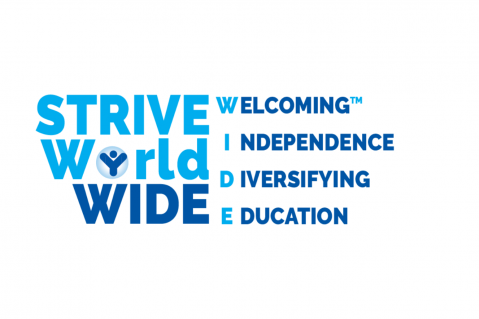 6/21/21: STRIVE WorldWIDE - Creating Safe Spaces (7 PM EST) (6/21/21)