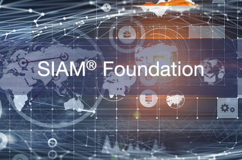 SIAM Foundation (SA253R)