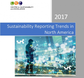 Live Webinar on Presenting the Results of CSE's Research on Reporting Trends in North America (WEBINAR)