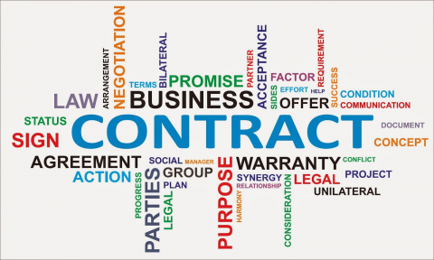 SLED Contracts (101)