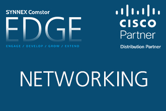 Networkology (Customer Experience) [Cisco] (CS 18)