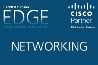 Networkology (Customer Experience) [Cisco] (CS 18)