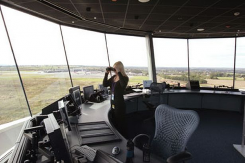 Air Traffic Service Safety Audits