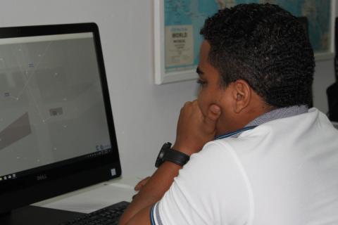 On-the-job Training Instructor- OJTI