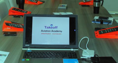Takeoff Aviation Academy
