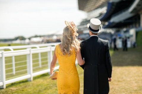 Royal Ascot Orientation Online Course (Saturday Package)