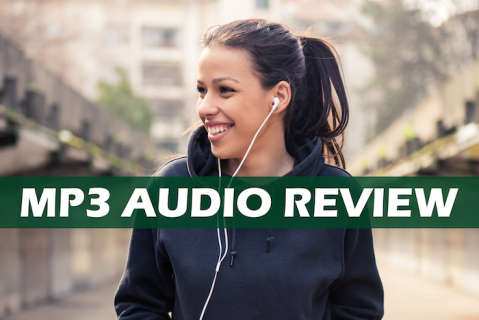 MP3 Audio Review for Sales Associates (MP3-SL)