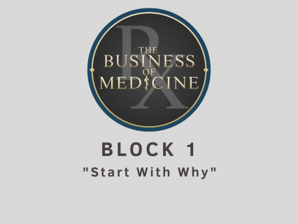 Block 1 Start With Why (B01RxTBOM)