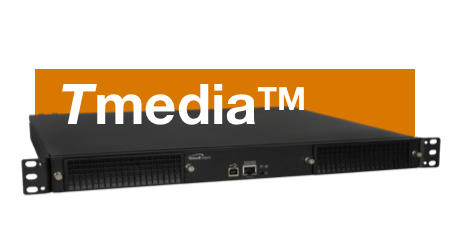 Tmedia - Essentials and Configuration Course Series (TMGEC-00-00)