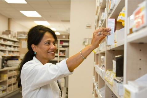 Medications Management Updates (UPD-MED)