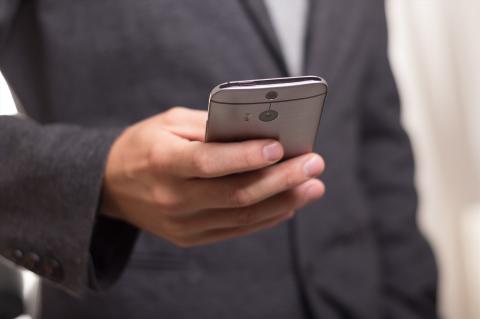 SMS Using Telstra Health Messages (COM-SMS)