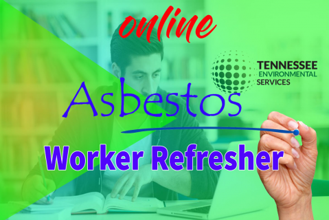 Asbestos Refresher For Workers