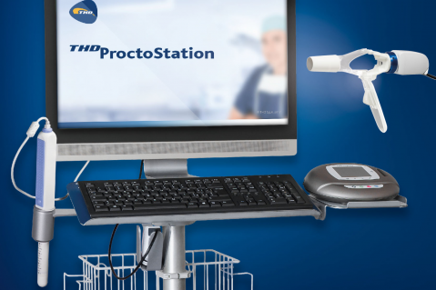 THD® ProctoStation - Bibliography (02.03.00)