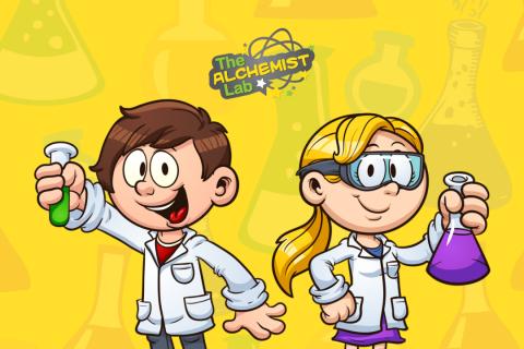 العلوم الممتعة 101 (junior)