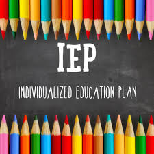 Module 4: Individualized Education Programs
