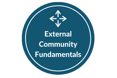 External Community Management Training